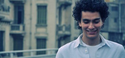 حفل محمد محسن بدار الأوبرا المصرية