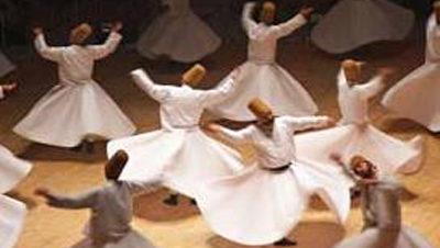 حفل المولوية المصرية بدار الأوبرا المصرية