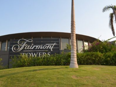 Fairmont Heliopolis & Towers