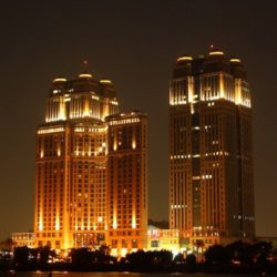 فيرمونت نايل سيتي – Fairmont Nile City