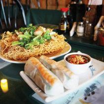 الركن الآسيوي – Asian Corner