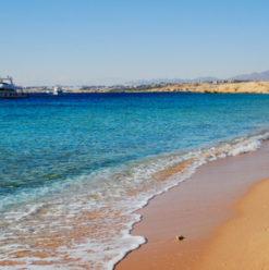 Naama Bay: Sharm El Sheikh's Vibrant Hub