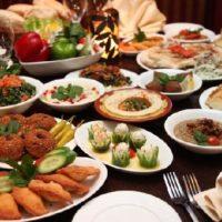 Al Dayaa: Shoddy Ramadan Fetar in Maadi
