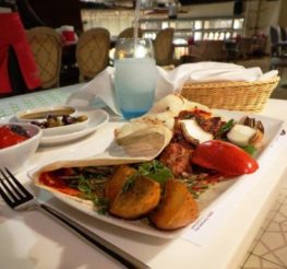 Ramadan in Cairo 2014: Five Special Must-Try Ramadan Menus