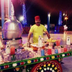Kheimet El Sohbageia: Bland Sohour at Dandy Mega Mall's Bland Ramadan Tent