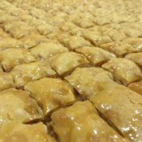 ماسة: حلويات سورية رمضانية وأكثر في الزمالك