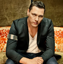 Tiesto: A Town Called Paradise
