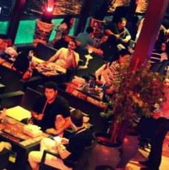 Wahawi Ramadan Lounge: Chilled Ramadan Sohour by the Nile in Zamalek