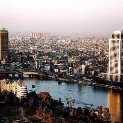 Cairo Weekend Guide: Hayy Festival 2014, Cairo Opera House's 'Ramadan Nights' & More!