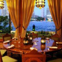 La Palmeraie: Ramadan Fetar Done the Moroccan Way at Sofitel Cairo El Gezirah
