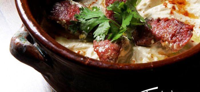 جمبالايا: إفطار رمضان بالأسبانية في الزمالك