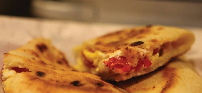 Zooba: Tame Ramadan Specials at Zamalek Favourite
