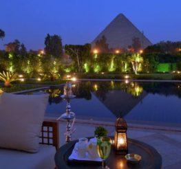 Ramadan in Cairo 2014: Five Great Shisha Spots in Cairo