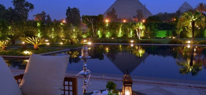Ramadan in Cairo 2014: Five Great Shisha Spots in Cairo