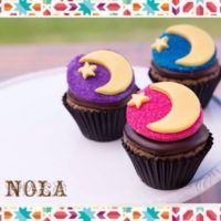 Nola Cupcakes: Ramadan-Themed Sweet Treats