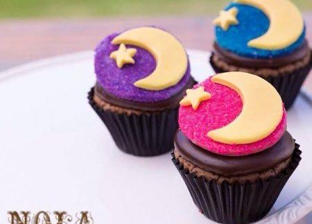 Nola Cupcakes: Ramadan-Themed Sweet Treats