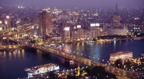 Cairo Weekend Guide: Mawaweel 2014, Hayy Festival & More!