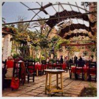 Andrea: Ramadan Fetar at Great Egyptian Classic