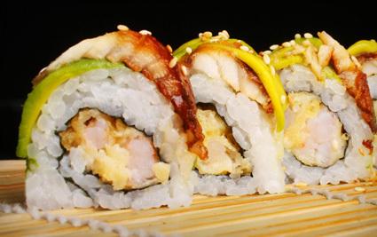 Fuego: All You Can Eat Ramadan Fetar at Maadi Sushi Favourite