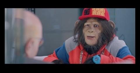 العملية مسى: القرد بـ يتكلم عربى
