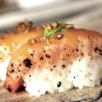 Mori Sushi: Sushi Chain Still One of the Best in Maadi