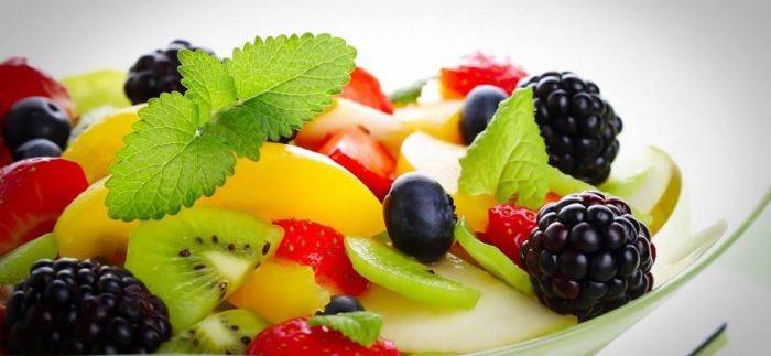 إن سيزون: كوكتيلات وأكلات صحية جدًا في الزمالك