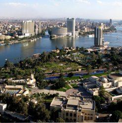 Cairo Weekend Guide: Last Weekend of Ramadan, Hayy Festival, Mawaweel & More!
