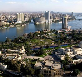 Cairo Weekend Guide: Last Weekend of Ramadan, Hayy Festival, Mawaweel & More!