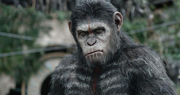 Dawn of the Planet of the Apes: كوكب القرود يضرب من جديد