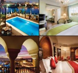 Eid 2014 in Cairo: Enjoying the Holiday at the Top Cairo Hotels