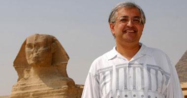 ندوة رقم 105 في سلسلة إعادة كتاب التاريخ بأيد مصرية بساقية الصاوي