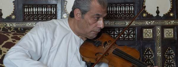 حفل الفنان عبده داغر بقصر الأمير بشتاك