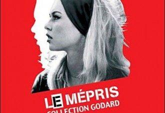 """عرض الفيلم الفرنسي """"Le Mépris"""" بسينما بيت الوادي"""