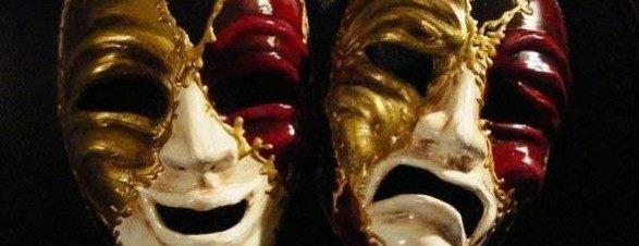 """العرض المسرحي: """"الكومبارس"""" في ساقية الصاوي"""
