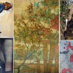 The Summer Collection of Safarkhan 2014 at Safarkhan Gallery