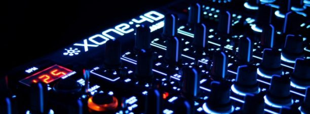حفل DJ Ahmed Samy بكايرو جاز كلوب