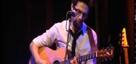 حفل Hany Must وSour Crowd في كايرو جاز كلوب