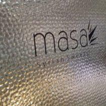 ماسة – Masa