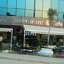 باسكوا ريستوران & كافيه – Pasqua Restaurant & Cafe