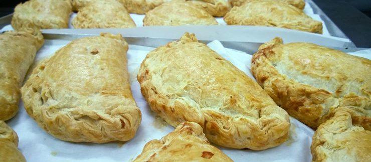 Yum: Sweet & Savoury Pies in Maadi