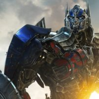 Transformers: Age of Extinction: جزء رابع من المتحولين