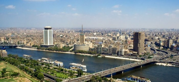 Cairo Weekend Guide: Summer Festival 2014, Mashrou3 Al Mareekh Returns & more!