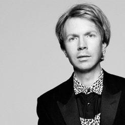 Beck: Song Reader