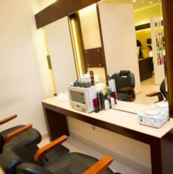 Mohammed Al Sagheer: Beauty Giant's Newest Branch at Le Meridien Cairo International Airport