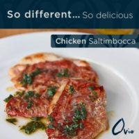 أوفيو: أطباق فخمة من أوربا فى جاليريا 40 الشيخ زايد