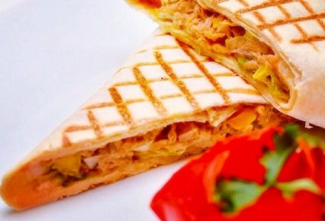 Dietlicious: Low-Calorie Meals & Snacks from Delivery-Only Cairo Eatery
