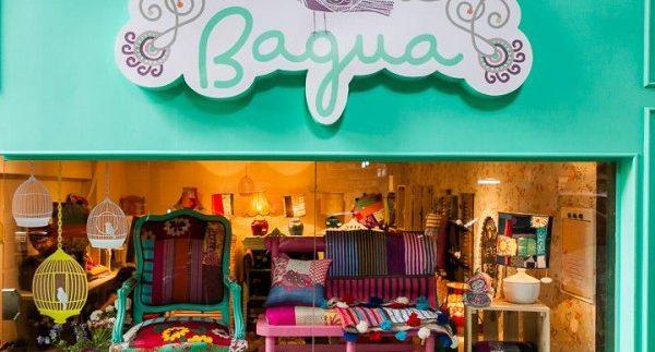 باجوا: أثاث وإكسسوارات منزلية مختلفة في الزمالك