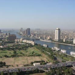 Cairo Weekend Guide: Heart of the Equator, El Rass+MUNMA & More!