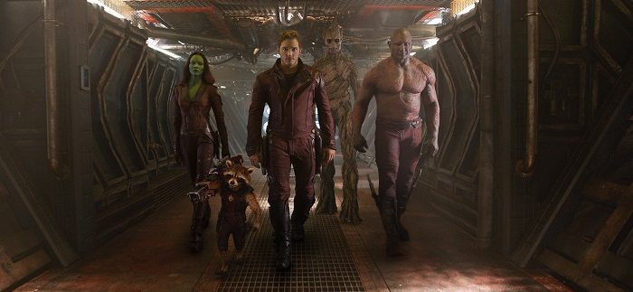 Guardians of the Galaxy: New, Quirky Addition to the Marvel Universe