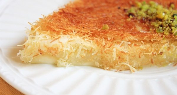 Grand Kunafa: Classic Egyptian & Lebanese Desserts in Mohandiseen